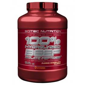 100% Hydrolyzed Beef Peptide 1800g Scitec Nutrition