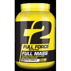 Full Mass 2300g Full Force