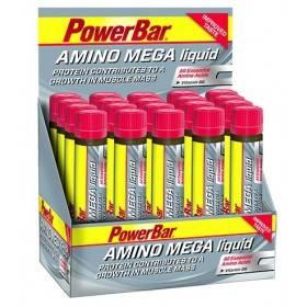 Amino Mega Liquid PowerBar 25ml