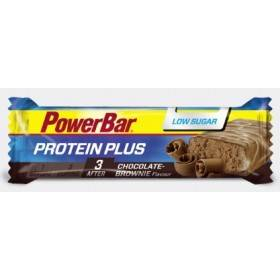 Protein Plus Low Sugar PowerBar 35g