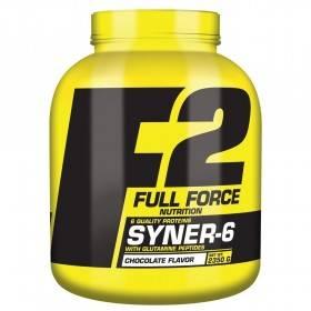 Syner-6 2350g Full Force