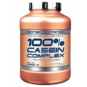 100% Casein Complex 2350g Scitec Nutrition