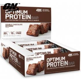 Barre Optimum Protein Bar Optimum Nutrition 60g