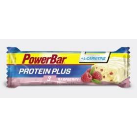 Barre Protein Plus + L-carnitine PowerBar 35g