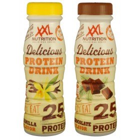 Delicious Protein Drink XXL Nutrition 236ml