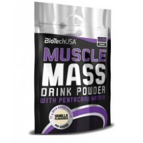 Muscle Mass Biotech USA 4.5kg