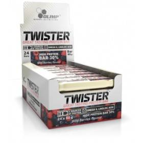 Barre Twister Olimp Nutrition 60g