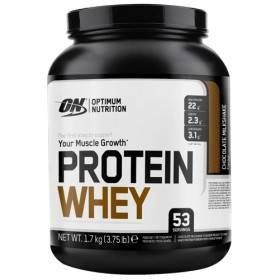 Protein Whey Optimum Nutrition 1700g