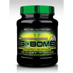 G-BOMB 2.0 500g Scitec Nutrition