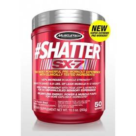 Shatter SX-7 MuscleTech 174g