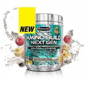 Amino Build Next Gen MuscleTech 276g