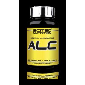 ALC 60 caps Scitec Nutrition