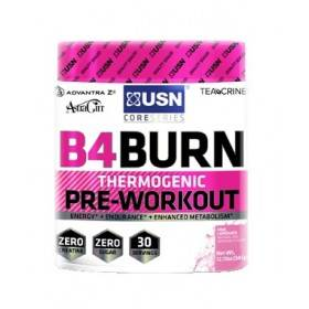 B4 BURN USN Nutrition 345g