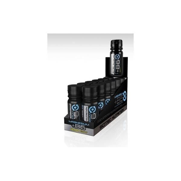 Magnesium + B6 Shot Scitec Nutrition 60ml