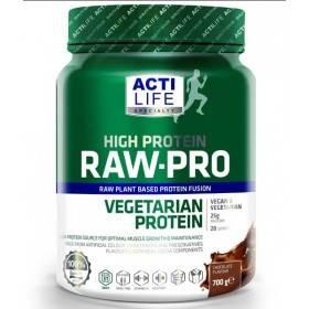 Protéine Vegan RAW PRO USN Nutrition 700g