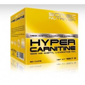 Hyper Carnitine Scitec Nutrition 90caps