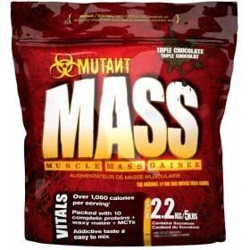 Mutant Mass PVL 2270g