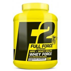 Whey Force 2016g Full Force