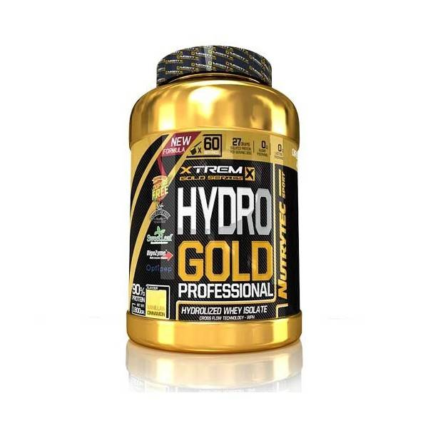 Hydro Gold Professional Xtrem Gold Series 1800 g