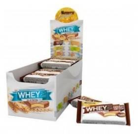Whey Prox Barre Nutrytec 35g