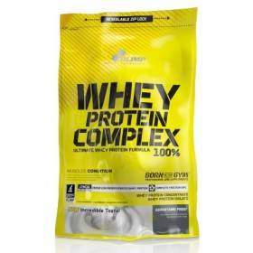 Whey Protein Complex 100% Olimp Nutrition 700g