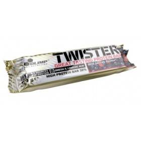Barre Twister Olimp Nutrition 60g
