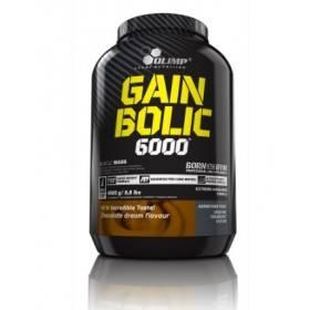 Gain Bolic 6000 Olimp Nutrition3500g