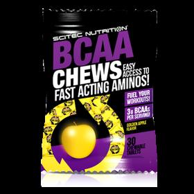 BCAA Chews Scitec Nutrition 30 tabs