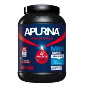 Mass Gainer Apurna 1100g