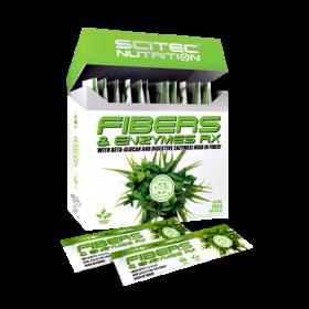 Fibres et Enzymes RX Scitec Nutrition 30 sachets