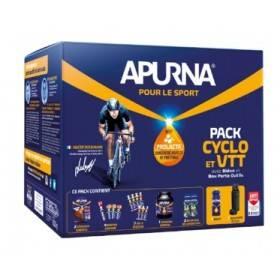 Pack Cyclo et VTT Apurna