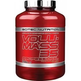 Volumass 35 Professional 2950g Scitec Nutrition