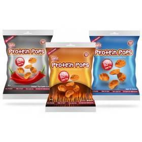 Chips Protein Pops par Protein Snax 30g