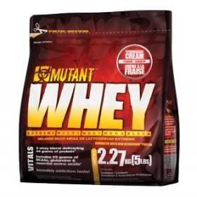 Mutant Whey PVL 2270g