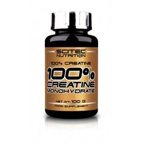 100% Creatine 100g Scitec Nutrition