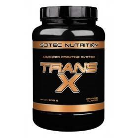 Trans-X 908g Scitec Nutrition
