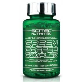 Green Coffee Complex 90 caps Scitec Nutrition