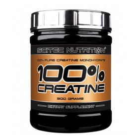 100% Creatine 300g Scitec Nutrition
