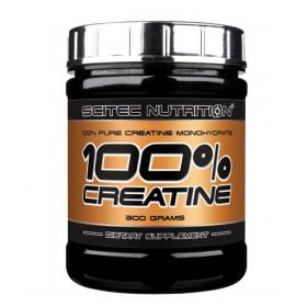 100% Creatine 300g Scitec Nutrition