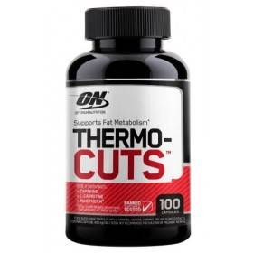 Thermo Cuts Optimum Nutrition 100caps