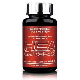 HCA Chitosan 100 caps Scitec Nutrition