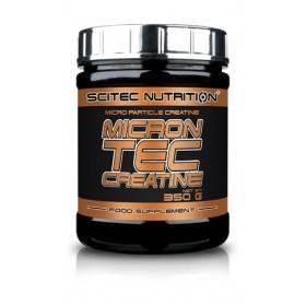 Microntec Creatin 350g Scitec Nutrition
