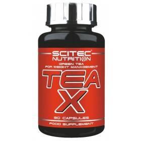 Tea-x 90 caps Scitec Nutrition