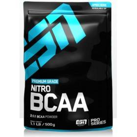 Nitro BCAA Powder ESN (Elite Sports Nutrients) 500g