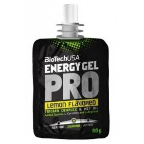 Energy Gel Pro Biotech USA 60g