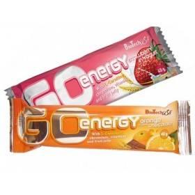 Barre Go Energy Biotech USA 0g