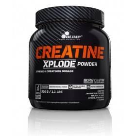 Créatine Xplode Powder Olimp Nutrition 500g