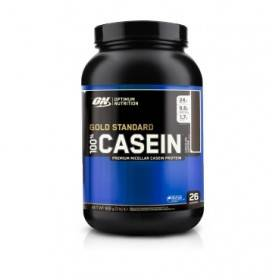 100% Casein Gold Standard Optimum Nutrition 908g