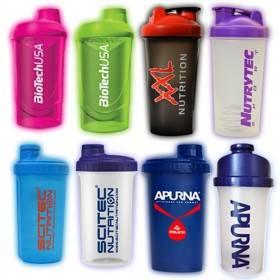 Shaker Proteine Sport