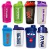 Shaker Proteine Sport (choix aléatoire par Zimfitness)